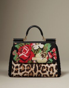 Dolce and Gabbana Sicily Bag