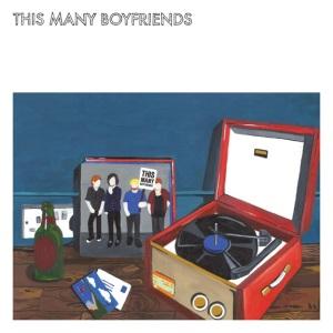 This Many Boyfriends Album Packshot