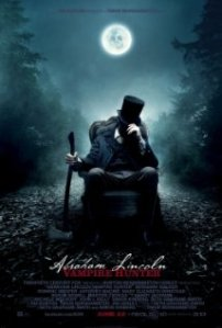 Abraham Lincoln:Vampire Hunter