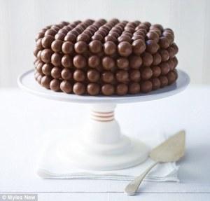 Let Them Eat Cake Cake
