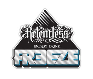 Relentless Freeze Festival