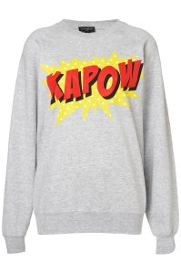 KAPOW! SWEAT