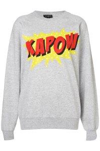 KAPOW! SWEAT