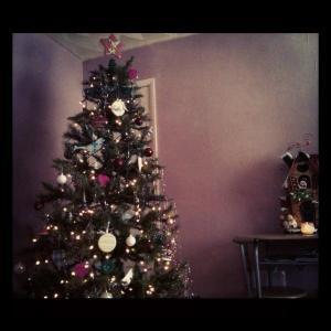 Hannah's Christmas Tree