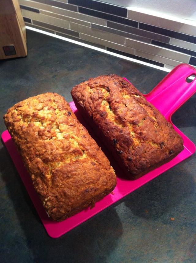 Laura's Banana Bread